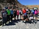 Ascenso al Teide 2018