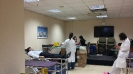 Campaña de Donación Sangre - Castellana 2018