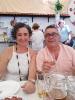Comida feria Algeciras 2019