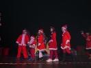 Fiesta de Navidad Warner 2018