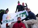 Subida al Teide - 2019