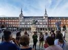 Visita guiada Historias y Leyendas del Viejo Madrid - Valdemoro 21 septiembre 2018
